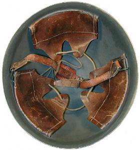 Эстонские шлемы