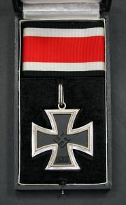 Железные Кресты