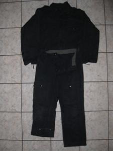 Специальная униформа ВВС СССР