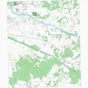 Топографические карты 1:25 000 !!! 2001-2010 г. с сайта госгисцентра