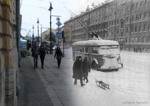 День полного снятия Блокады Ленинграда