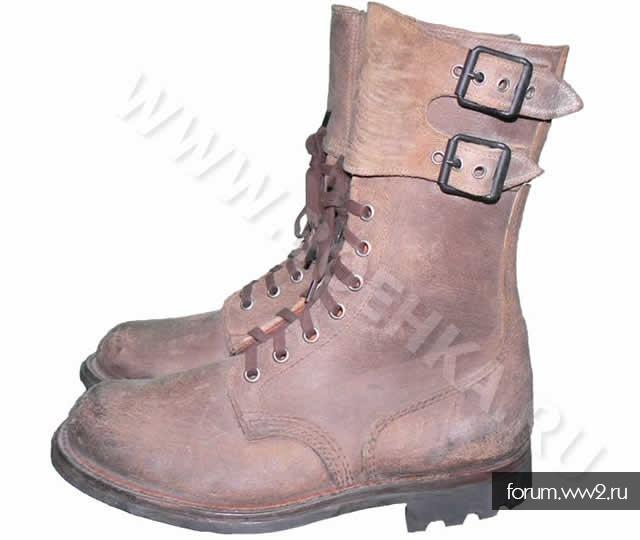 Обувь для копа