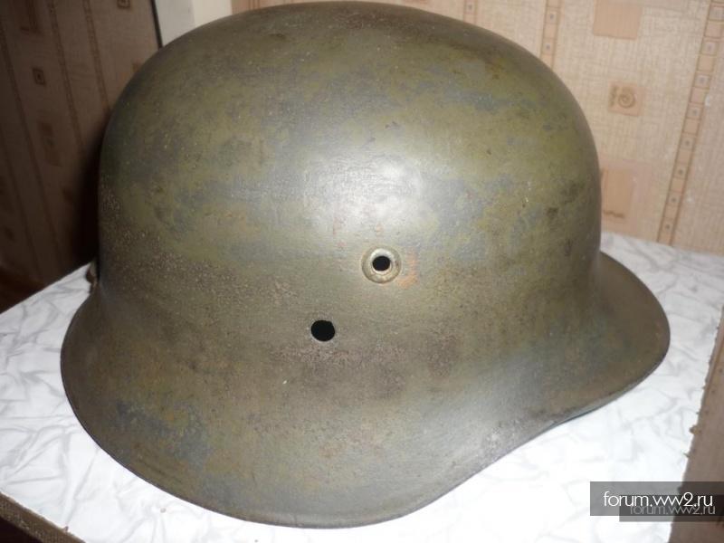 венгерский шлем