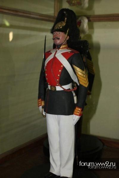 Выставки в музее артиллерии, СПб