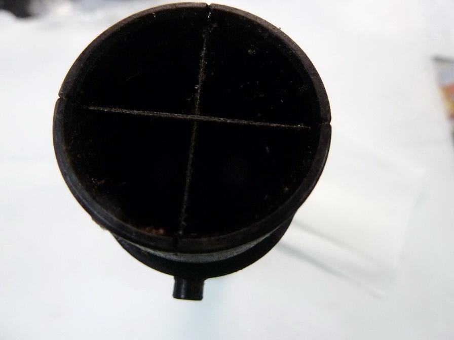 Прибор для выверки РПГ