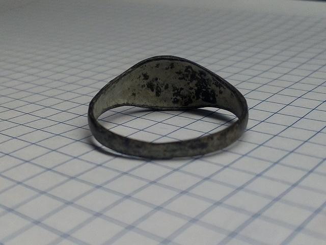 Кольцо свастика на определение