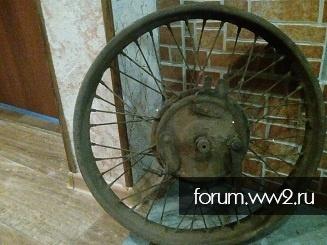 колеса бмв 35