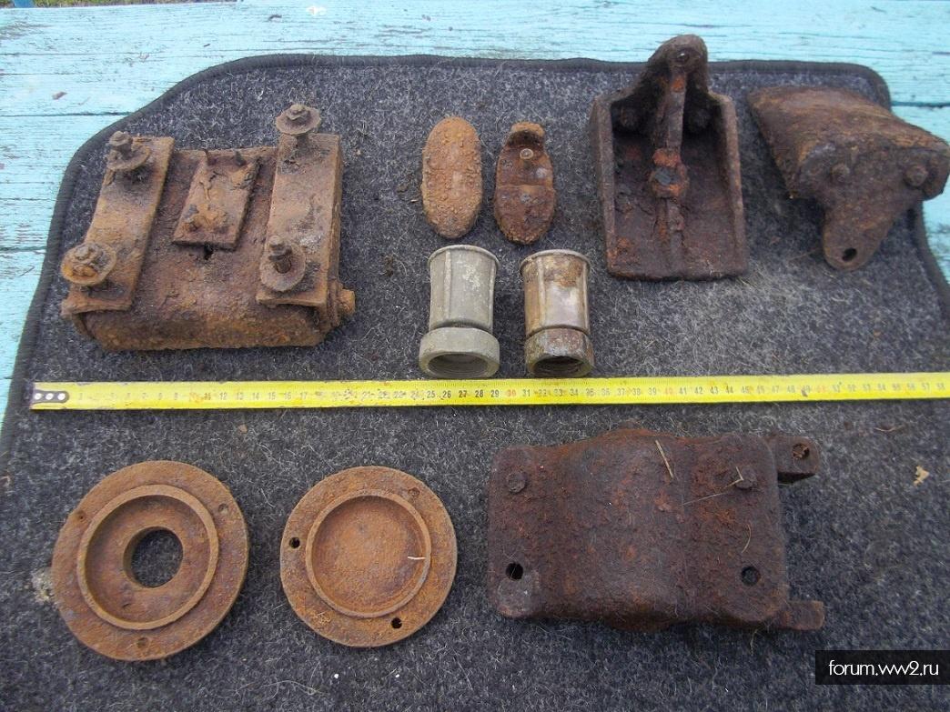 Детали авто-мото-бронетехники. Определение