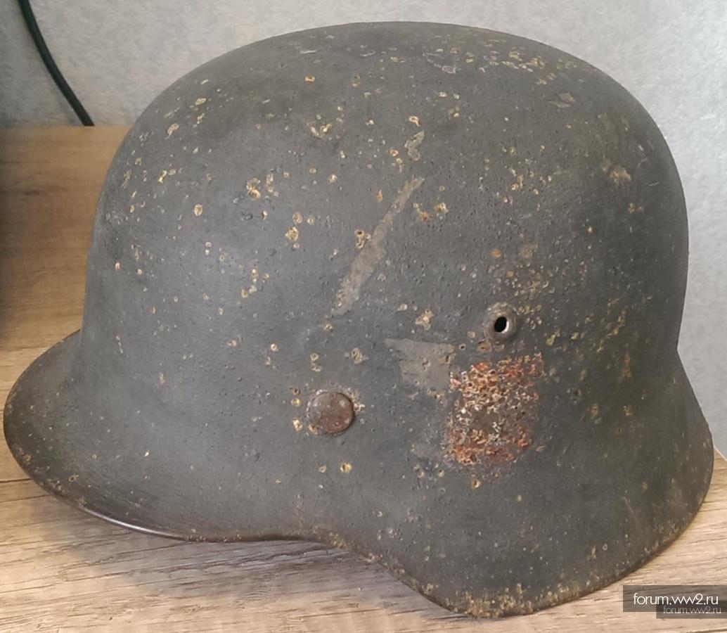 Шлем SS.