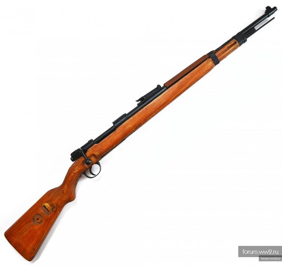 Копия винтовки Маузер 98к