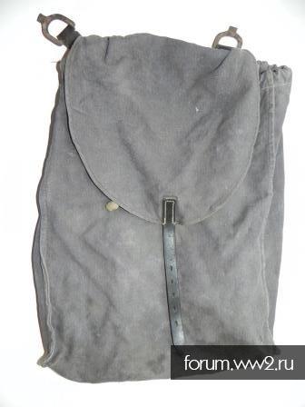 Рюкзак LW на Y – разгрузку RB NR 0/0150/0030