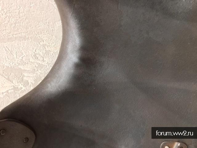 Подлинность броника на ww1