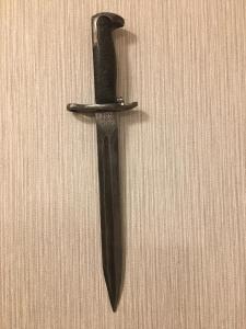 Штык-нож М1 Гаранд 1943 год США