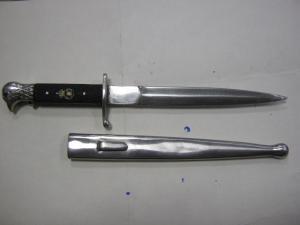 Нож, кортик?