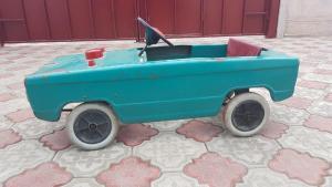 Машинка Львовянка