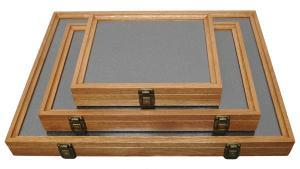 Багеты для хранения и экспонировании коллекции