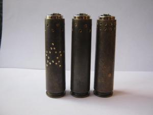 Футляр для зажигалки из гильз 12.7 мм