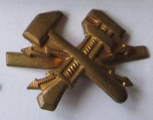 Кокарда мин связи 50-60 г. Идеальная.