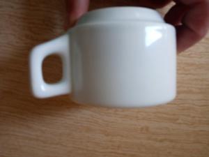 Чашка кофейная Waffen-SS