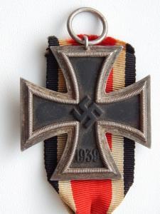 ЖК2 образца 1939 года.