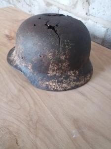 Шлем, зимник