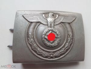 Пряга Wehrmannschaft