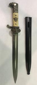 Копия или оригинал? Штык-нож