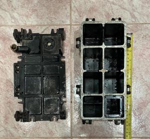«Блок осушителя воздуха» (Металлическая коробка)