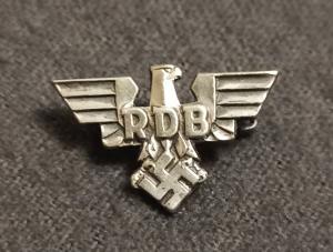 Имперский союз германских служащих.