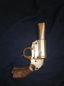 Сигнальный Walther LP 34