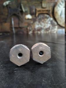 два взрывака с годами