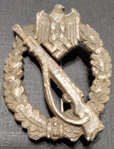 Пехотник копанный, S.H.u.Co.41, без ловящего крюка
