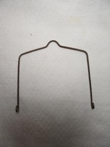 Ручка-дужка на двухлитровый котелок