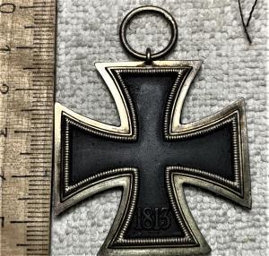 2 железных креста
