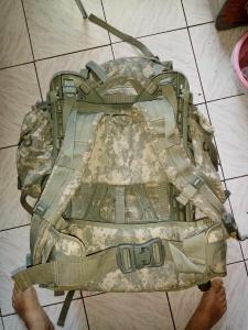 рюкзак экспедиционный сша