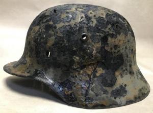 Битый шлем