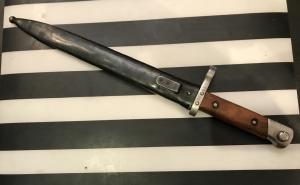 Штык нож Манлихер обр. 1895г