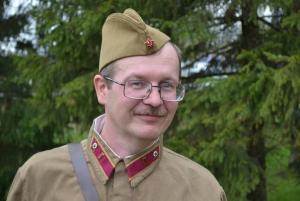 Игорь Кун