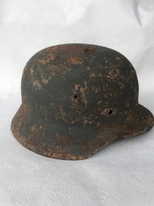 Шлем М 35.