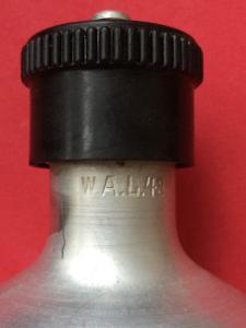 Фляга Вермахта  WAL 43 1 л