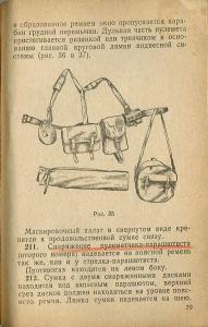 Наставление для десантников Красной Армии