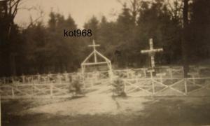 Кладбища и отдельные захоронения.