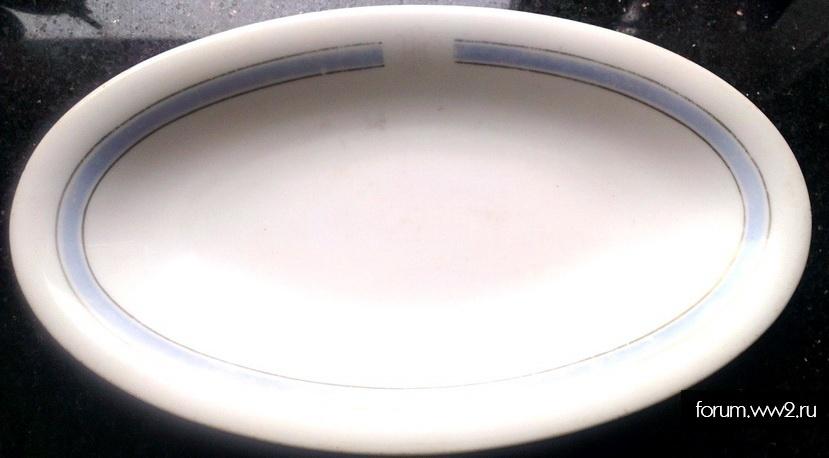 Опять посуда HAL/LAH, поставим точку.