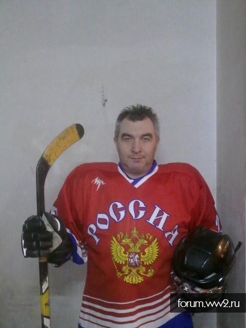Поговорим о хоккее ! Всё о хоккее.