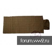 Спальный мешок для вермахта