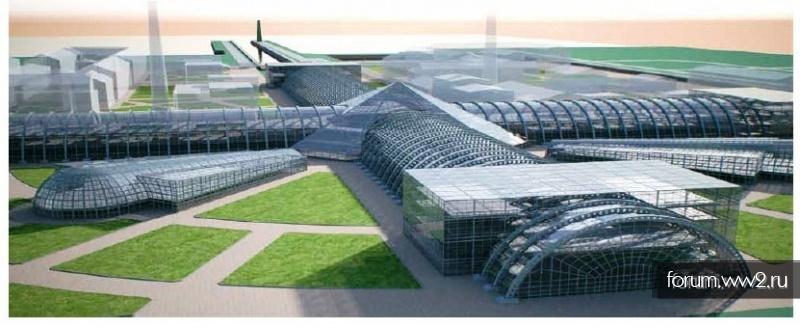 В Кронштадте откроется подводный музей затонувших кораблей