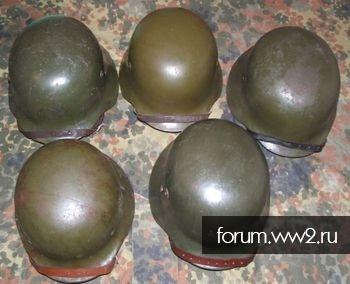 Шлем М47 (Венгрия)
