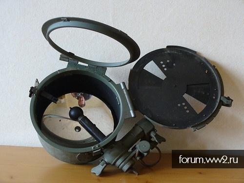 Корпус M16 Blink