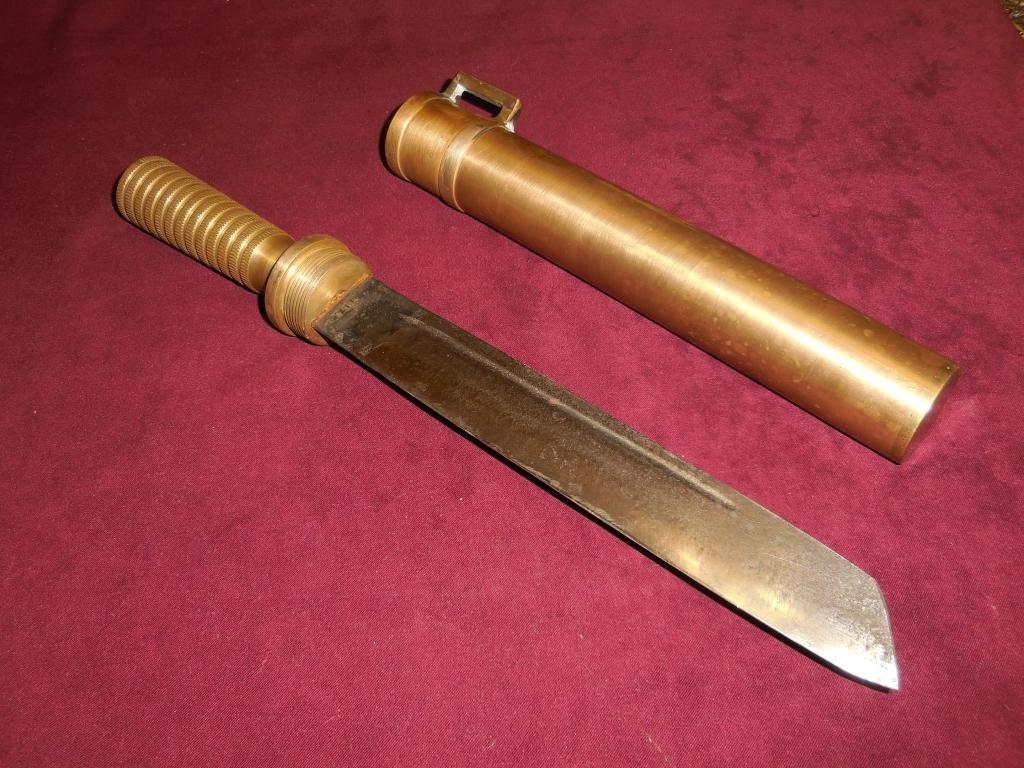 Нож водолаза кригсмарин -на обсуждение!!!