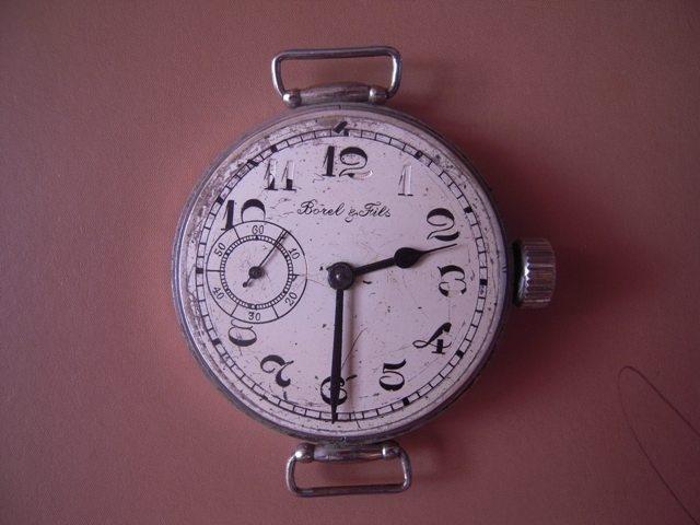 Часы наручные.швейцария.старинные.